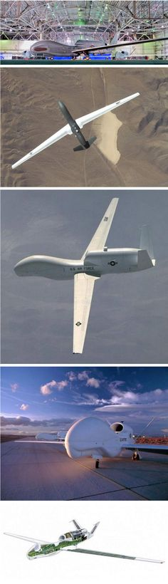 Northrop Grumman together with Canadian aerospace and defence company L-3 MAS, they will collaborate in order to send a variation of the Global Hawk Unmanned Aircraft System (UAS), into Arctic skies.