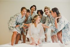 13 Inspirações Para O Hobby Da Noiva - IC