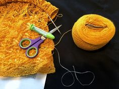 Can I take knitting needles on a plane? Run a lifeline just in case. Read more on LoveKnitting