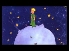 The Little Prince Quotes That Will Inspire You: Wit and Wisdom Explained Oil Painting Pictures, Canvas Pictures, Pictures To Paint, Oil Paintings, The Little Prince Story, Little Prince Quotes, Le Petit Prince Film, Weihnachten In Berlin, Writing