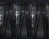 11 Etched Pilsner Beer Glasses, Personalized Pilsner Glasses, engraved Pilsner Glasses, His and Hers Gift, Wedding Favor for Dads, 16oz