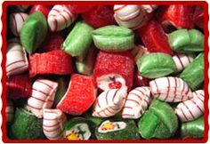 homemade christmas candy - Google Search