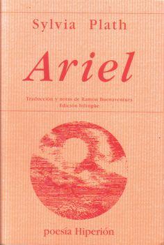Ariel / Sylvia Plath