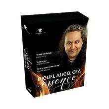 Essence (4 DVD Set) by Miguel Angel Gea and Luis De Matos