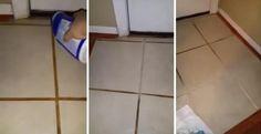 1000 id es sur cuvette des toilettes propres sur pinterest for Nettoyer les joints du carrelage