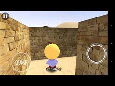 3D Maze Level 2 3d Maze, Labyrinth, Youtube Kanal, Tech Logos, Crime, Android, Crime Comics, Fracture Mechanics
