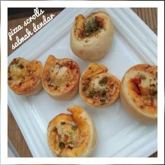 Pizza Scrolls recipe by Salmah Dendar posted on 11 May 2019 . Recipe has a rating of by 1 members and the recipe belongs in the Pastas, Pizzas recipes category Scrolls Recipe, Cheese Rolling, After School Snacks, Instant Yeast, Food Categories, Stuffed Green Peppers, Pizza Recipes, How To Cook Chicken, Cheddar Cheese