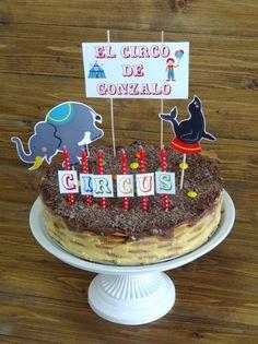 receta tarta de la abuela para niños