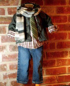9811b038b81c Preppy baby boy Calvin Klein skinny jeans shirt by ginghamgiraffe