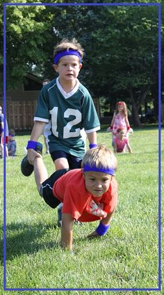 Planning the Perfect Kid-sized Olympic Celebration - Inspire Creativity Reduce C., Planning the Perfect Kid-sized Olympic Celebration - Inspire Creativity Reduce Chaos & Encourage Learning with Kids Con buena parte signifiant. Kids Olympics, Summer Olympics, Olympic Games For Kids, Picnic Games For Kids, Relay Games For Kids, Camping Games, Relay Race Ideas, Family Picnic Games, Relay Race Games