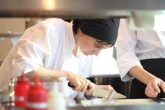 Master Class with Michele Prevedello, Executive Chef at Hyatt Regency Ekaterinburg