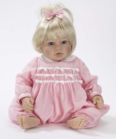 "Middleton Artist Studio Collection - Mama's Angel - 20"" Collectible Doll"