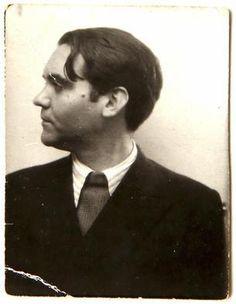 El último amor de Federico García Lorca