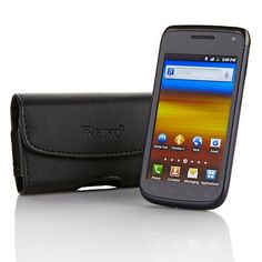 Samsung Exhibit No-Contract Android Smartphone-T-Mobile