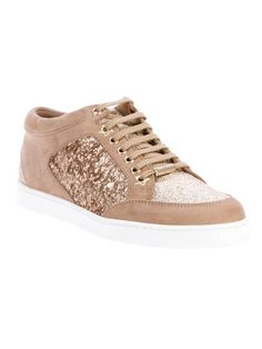 Jimmy Choo Miami Trainer | Womens Sneakers, Shoes & Footwear