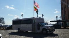 An Extraordinar Limousine is the Preferred Transportation Partner for Harbor Magic Hotels.