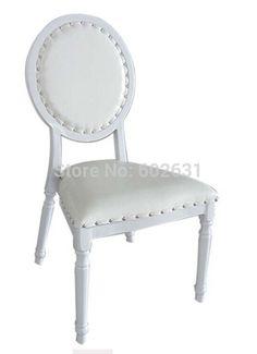ホワイトアルミロイヤルウェディング椅子宴会椅子ホテルチェア