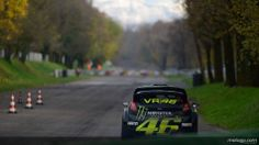 Monza Rally 2013 #vr46
