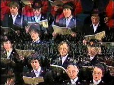 Leger des Heils Salvation Army Zangerscongres 1985 Zing van de zegepraal