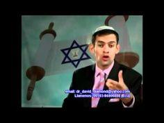 Quien es el Anticristo? - Dr David Diamond