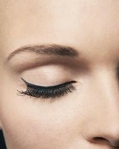 Eyeliner for the big day