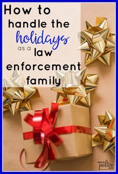 How to handle the holidays as a law enforcement family Law enforcement families don't always get to be together around the holidays. These are realistic and supportive tips for a police officer and his wife. Police Girlfriend, Police Wife Life, Law Enforcement Wife, Wedding Prayer, Husband Appreciation, Skull Crafts, Leo Wife, Wedding Shirts, Gifts For Wife