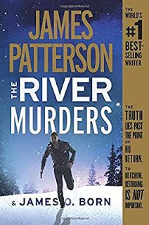 The River Murders James Best, James 1, Got Books, Books To Read, Reading Books, Library Books, Truth Meaning, Truth And Lies, James Patterson