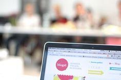 bloggen lernen in Hamburg
