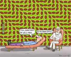 Do you drink coffee?