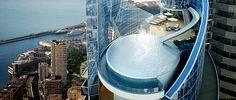 Torre Odeon - Mónaco