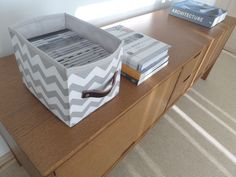 BARABASCA MADE - fabric box free tutorial
