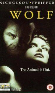 Jack Nicholson...werewolves!