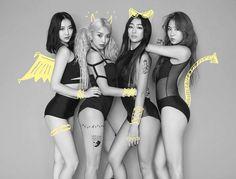 Sooo like I'm so in love with Sistar right now!! . . . . Follow @purely_asia  @purely_asia @purely_asia . . . #sistar #bora #dasom #soyou #hyolyn #kimdasom #yoonbora #jihyun #kimjihyun #hyojung #kimhyojung #dance #dancing #starship #starshipent #like4like #kpop #koreantouch #nahaeun #qotd #aotd #twice #leeseunggi #fancam #girlsgroups #sexy #snsd #blackpink #kpopf4f #kpopl4l