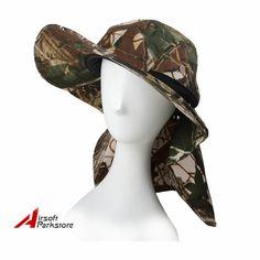 e151319a993 22 Best Military Boonie Hat Camouflage Sports Bucket Hats Big Brim ...