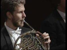 Strauss  Till Eulenspiegel horn solo