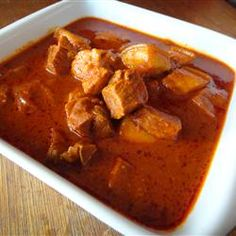 Goan Pork Vindaloo Allrecipes.com