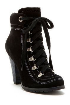 Fearsome Bootie by Chinese Laundry on @HauteLook