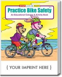 Practice Bike Safety Kid's Educational Coloring and Activity Books in Bulk Pack) ** You could obtain even more details by clicking the photo. (This is an affiliate link). Printing Practice, Bicycle Maintenance, Help Teaching, Teaching Resources, Color Activities, Child Safety, Worlds Of Fun, Coloring Books, Bike