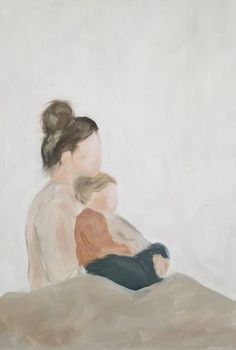 Mother And Son Discover mother and son Family Illustration, Illustration Art, Mother And Child Painting, Oil Painting On Canvas, Watercolor Paintings, Mother Art, Cute Wallpaper Backgrounds, Your Paintings, Painting Inspiration