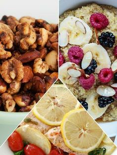 20 easy, microwave-only recipes that are actually healthy