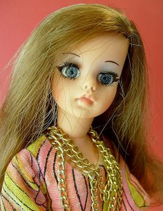 Susi doll 70´s