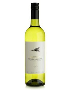 Pheasant Gully Semillon Chardonnay - Case of 6 | M&S