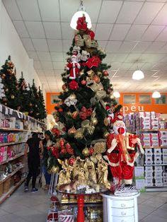 It Glamour: Dicas de Compras no Pari, SP Christmas Tree, Holiday Decor, Home Decor, Ups Shipping Store, Shopping Tips, House Decor Shop, Home Organization, Tablescapes, Shop Fronts