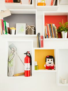 How To See Your Clutter In A Whole New Light #Refinery29