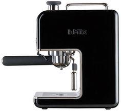 Espresso Maker, Coffee Maker, Kitchen Appliances, Espresso Coffee Machine, Coffee Maker Machine, Diy Kitchen Appliances, Coffee Percolator, Home Appliances, Coffee Making Machine