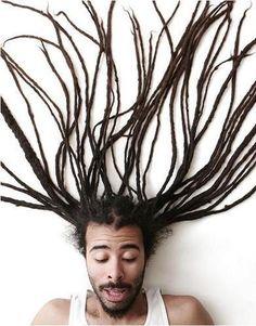 Chris Kilmore, Incubus. #dreads