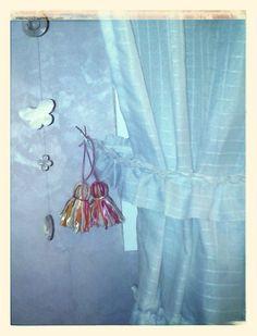 Borlas Decorativas. Ambar Arte Vintage