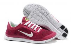 finest selection e93b4 c6ede Womens Nike Free 3.0 V5 Suede Pink Cheap Nike Running Shoes, Cheap Nike  Shoes Online