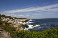 Duncan's Cove Coastal Trail   Nova Scotia Hiking