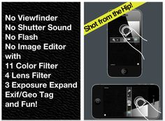 Nofinder has been updated, check out What's New here...
